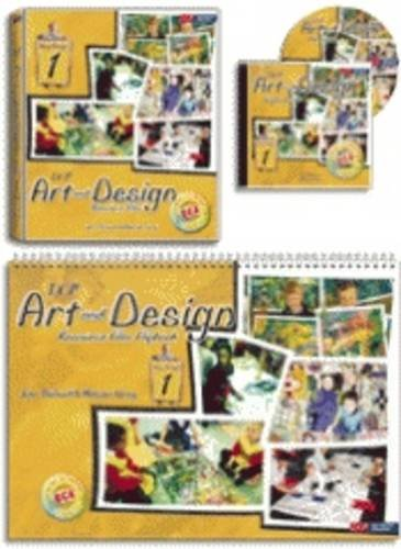 The LCP Art and Design Resource Files: Years 5 & 6: KS2 by John Thirlwall