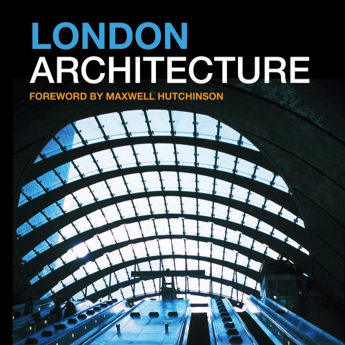 London Architecture by Marianne Butler