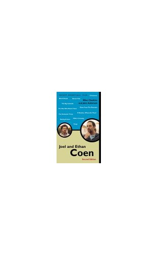 The Coen Brothers by Ellen Cheshire