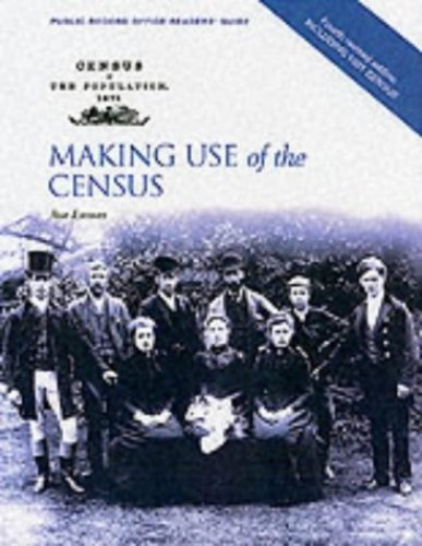 Making Use of the Census by Susan Lumas