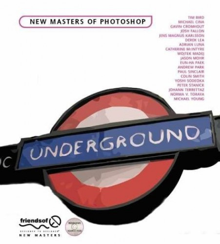 New Masters of Photoshop: 2002 by Catherine McIntyre