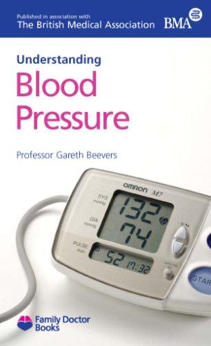Understanding Blood Pressure by Gareth Beevers