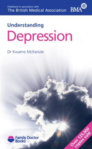 Understanding Depression by Kwame McKenzie