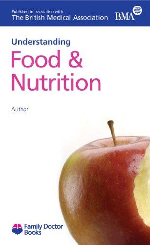 Understanding Food & Nutrition by Joan Gandy