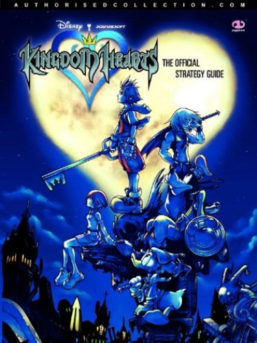 Kingdom Hearts: Official Strategy Guide by