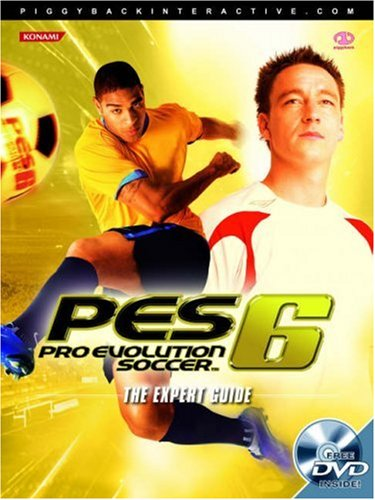 """Pro Evolution Soccer 6"": The Official Guide by James Price, QC"