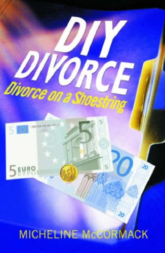 DIY Divorce by Micheline McCormack