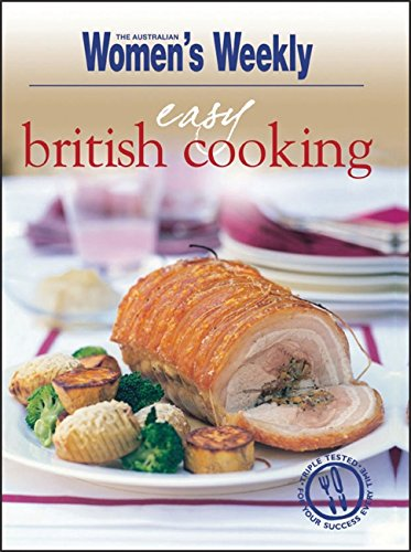 Easy British Cooking by