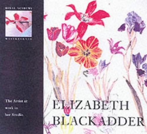Elizabeth Blackadder: The Artist at Work in Her Studio by Elizabeth Blackadder