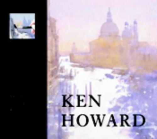 Ken Howard: A Vision of Venice in Watercolour by Ken Howard