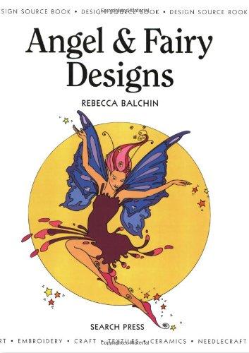 Angels and Fairies by Rebecca Balchin