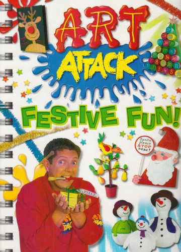 Art Attack: Festive Fun by