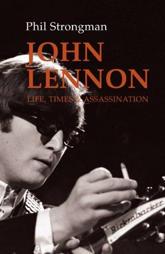a brief history of the unjustified assassination of john lennon