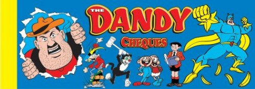 The Dandy Cheques by