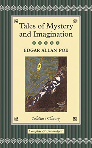 Tales of Mystery and Imagination (Collector