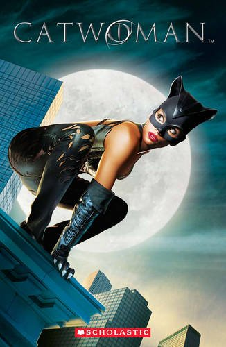Catwoman - With Audio CD by Jones