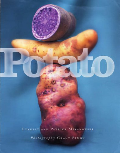 Potato by Lyndsay Mikanowski