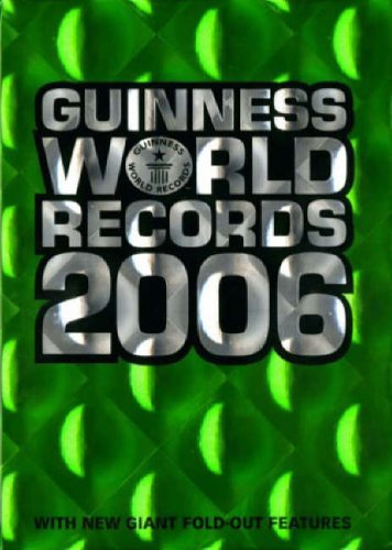 Guinness World Records: 2006 by