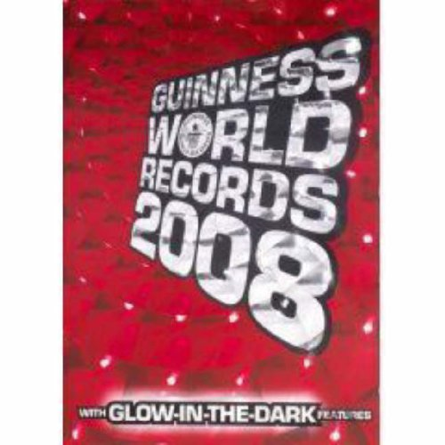 Guinness World Records 2008: 2008 by