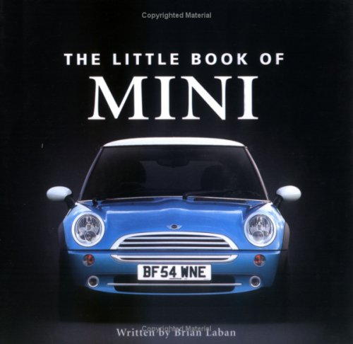 Little Book of Mini by