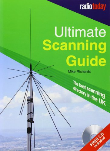 Radio Today - Ultimate Scanning Guide by