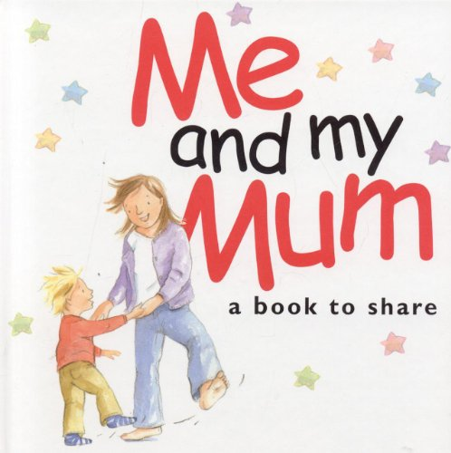 Me and My Mum by Helen Exley