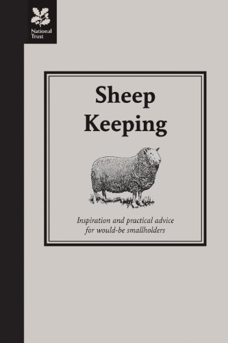 Sheep Keeping: Inspiration and Practical Advice for Would-be Smallholders by Richard Spencer