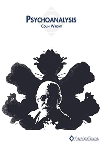 Psychoanalysis by Colin Wright