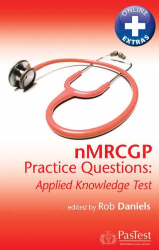 NMRCGP(R): Practice Questions: Applied Knowledge Test by R. Daniels