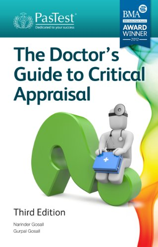 Doctor's Guide to Critical Appraisal by Narinder Kaur Gosall