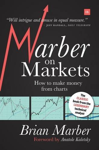 Marber on Markets: How to Make Money from Charts by Brian Marber