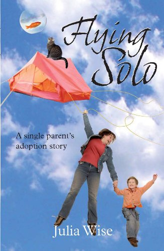 Flying Solo by Julia Wise