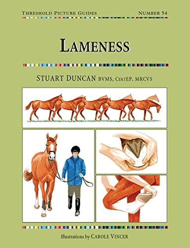 Lameness by Stuart Duncan