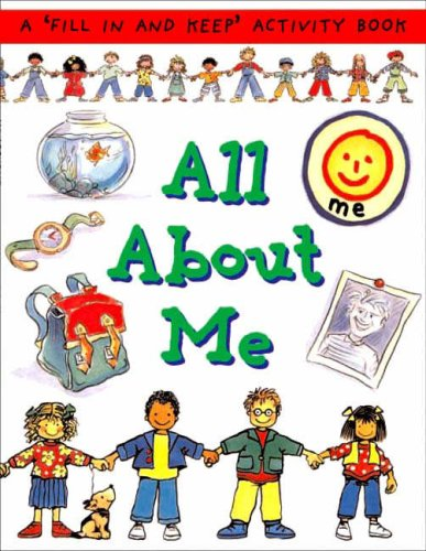 All About Me by Catherine Bruzzone