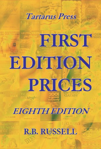 Guide to First Edition Prices by R.B. Russell