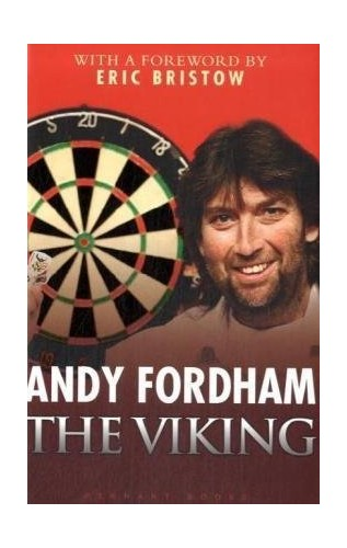 Andy Fordham by Andy Fordham