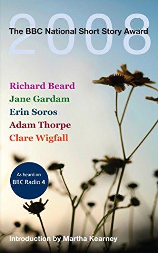 BBC National Short Story Award by