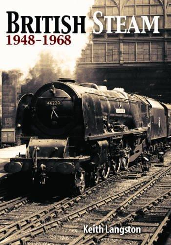 British Steam 1948-1968 by