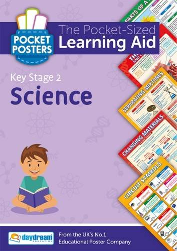 Science Key Stage 2 by Daydream Education