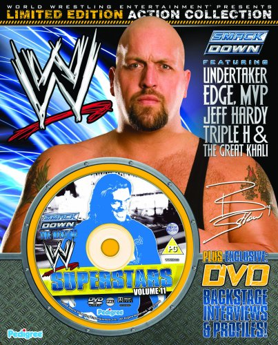 Smackdown Story Book 2009: 2009: Spring 2009 by