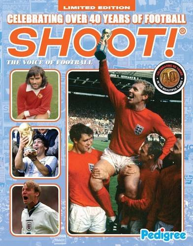 """""""Shoot"""" Best of 40 Years Adult Yearbook 2010: 2010 by"""