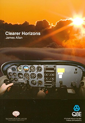 Clearer Horizons by James Allen