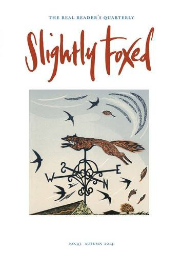 Slightly Foxed: The Flight in the Heather: 43 by Gail Pirkis