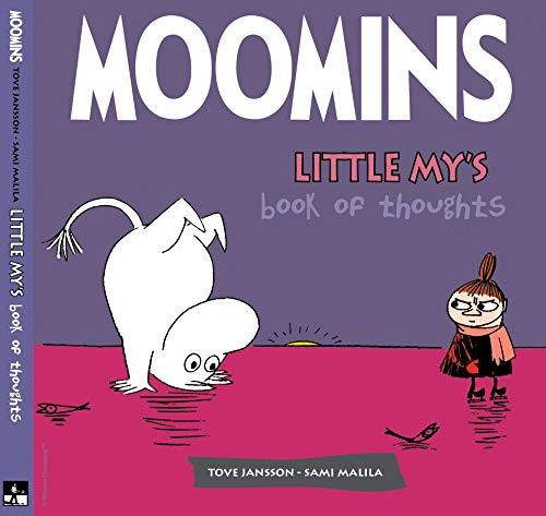 Moomins: Little My's Book of Thoughts by Tove Jansson