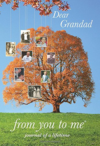 Dear Grandad by from you to me