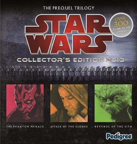 Star Wars Collector Edition 2013 by