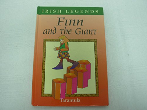 Legends Finn & the Giant by