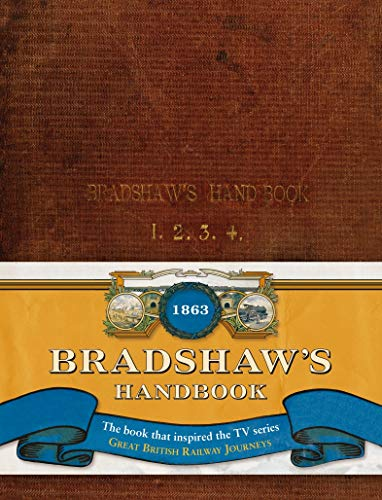 Bradshaw's Handbook by George Bradshaw