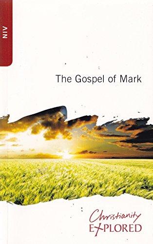 Mark's Gospel by