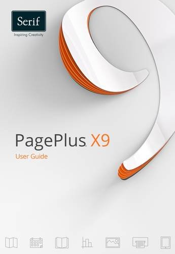 Pageplus X9 User Guide: 2015 by